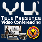 Vu Overview Thumb Vu Telepresence Video Conferencing for the SMB Market
