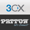 3CX-and-Patton-Logos-Square