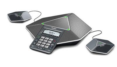 Yealink Videoconferencing