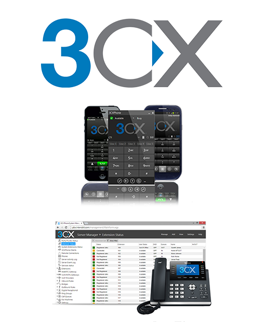Pricing Changes - And More - for 3CX Partners   888VoIP