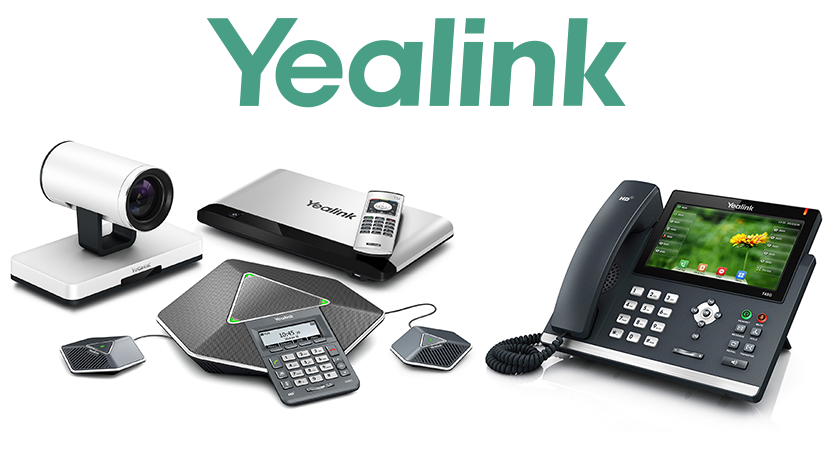 Why Should You Join the Yealink Education Reseller