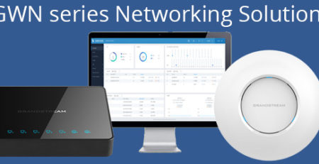 Grandstream Networking Access Points