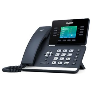 Yealink T52S Side View- 888VoIP