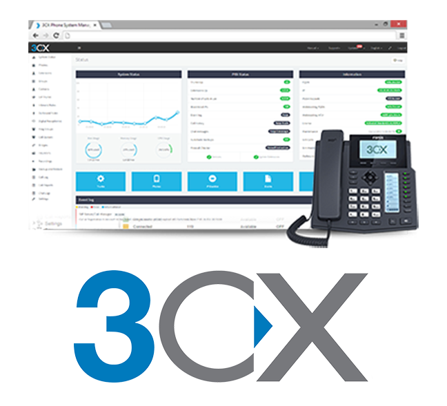 How To Upgrade Your 3CX PBX Edition to a Commercial Edition