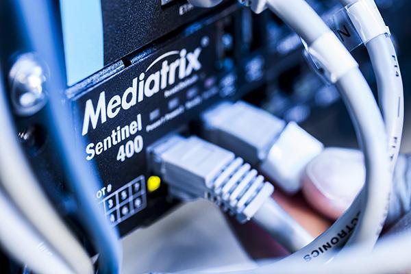 Mediatrix Sentinel 400