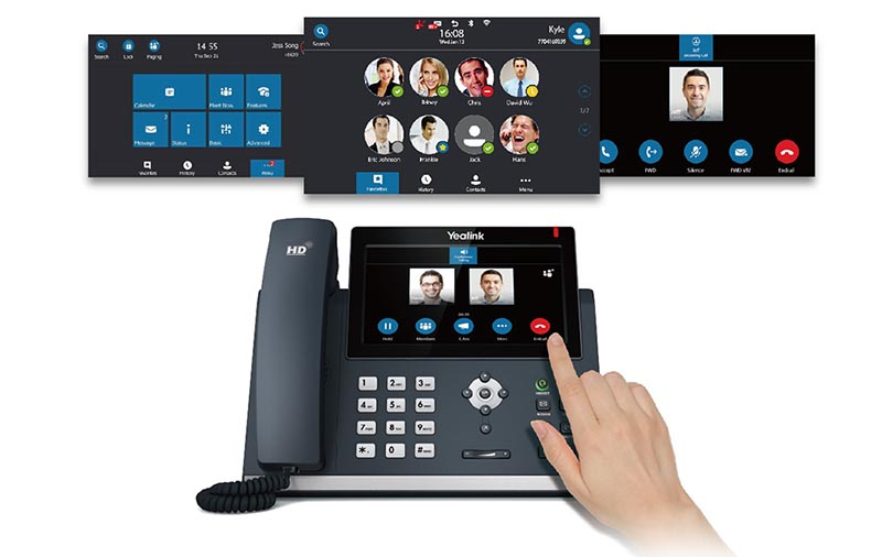 Skype for Business Phone