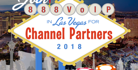 Channel Partners 2018