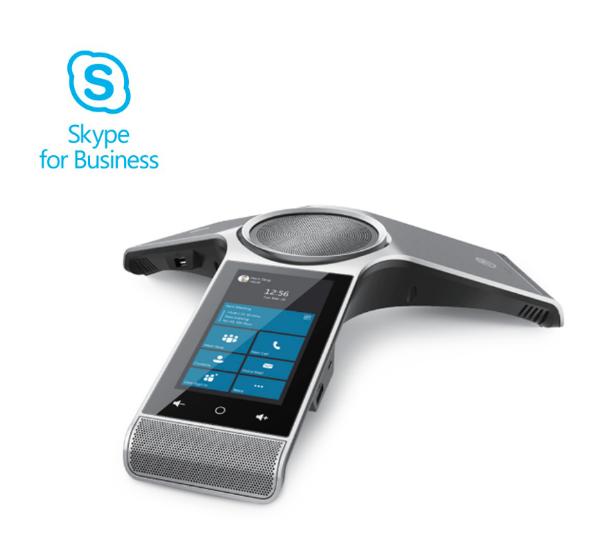 Yealink Skype for Business   888VoIP