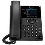 Polycom VVX 250 from 888VoIP
