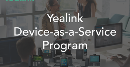 New Yealink T5 Series: High-End IP Phones You Need | 888VoIP