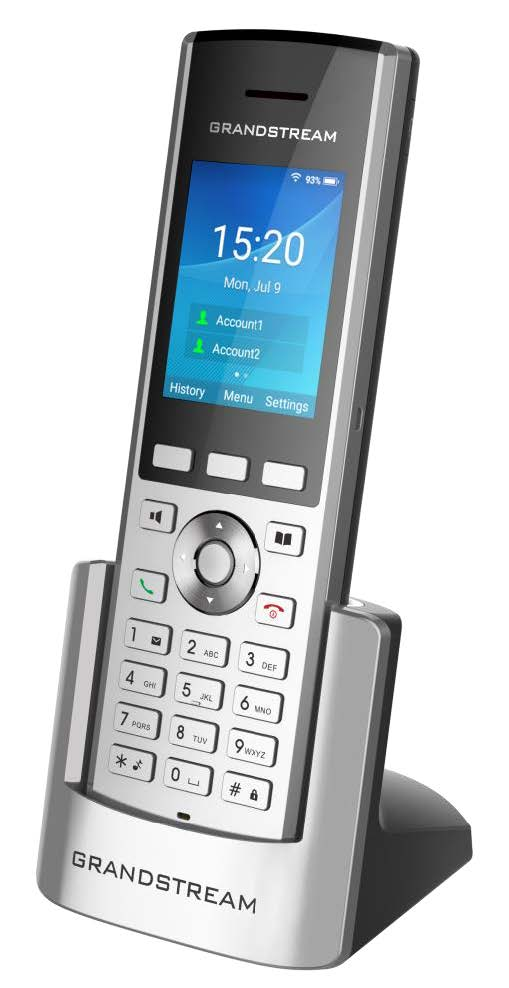 Grandstream WP820 Handset from 888VoIP