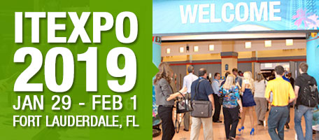 IT Expo 2019 - 888VoIP