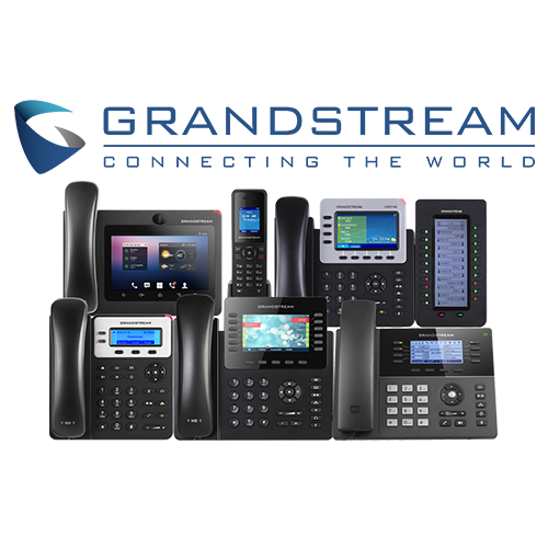 Grandstream IP Telephony from 888VoIP