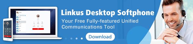 Yeastar Linkus Desktop Softphone
