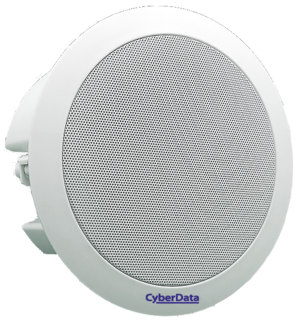 CyberData Multicast Speaker 011458