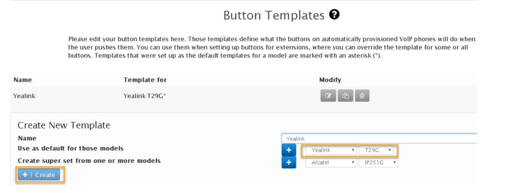 Vodia IOP Button Template