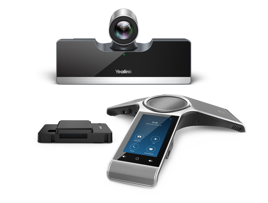 Why Yealink Video Conferencing is Even Better with Zoom Rooms | 888VoIP