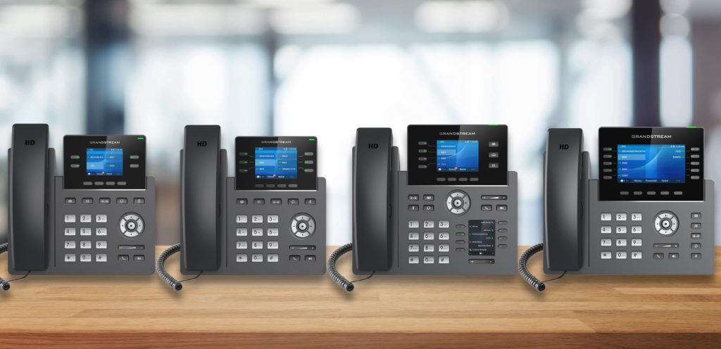 Grandstream GRP2600 Series Available at 888VoIP