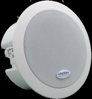 CyberData 011504 Ceiling Speaker