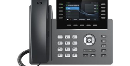 Grandstream GRP2615 IP Phone from 888VoIP
