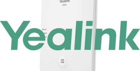 Yealink W80B from 888VoIP