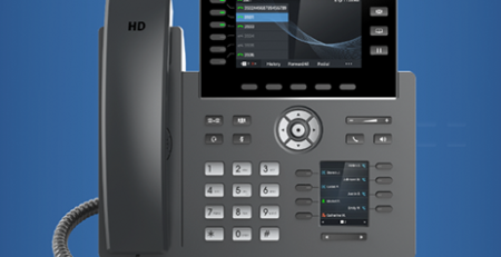 Grandstream GRP2616 IP Phone