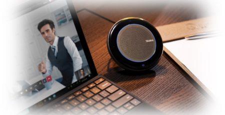 CP900 Yealink Speaker