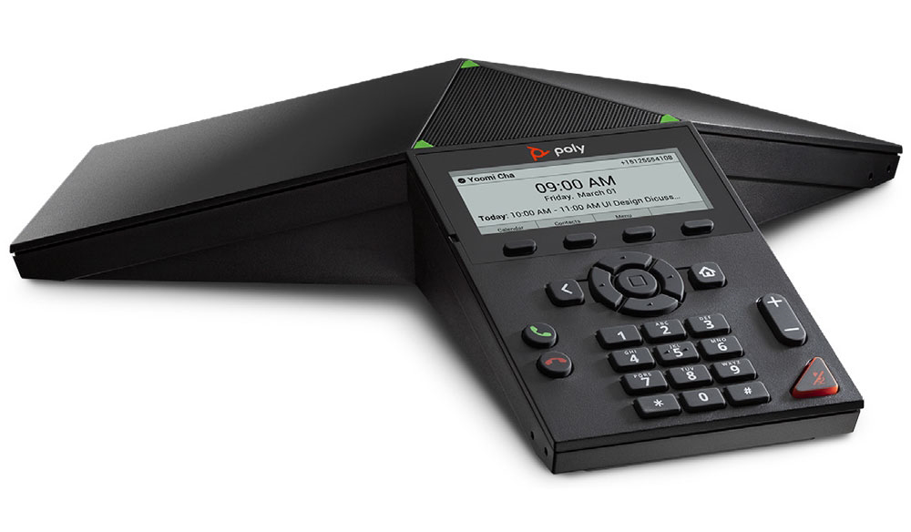 Poly Trio 8300 Conference Phone from 888VoIP