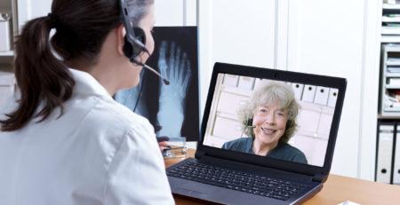 Telemedicine & Grandstream