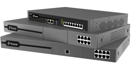 P-Series PBX System Go Boundless